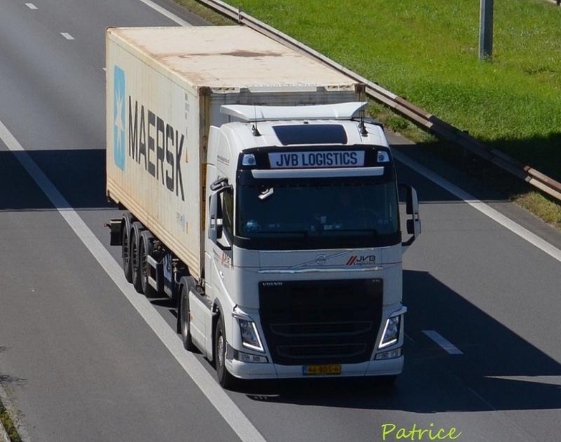 JVB  Logistics  (Ossendrecht) 17810