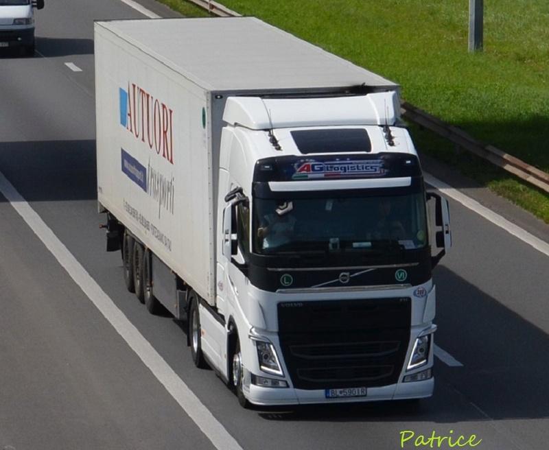 AG Logistics (Faiano) 2013