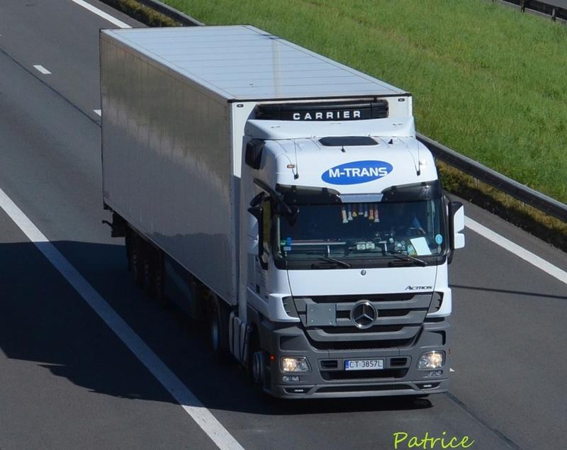 M-Trans  (Lubicz) 20211
