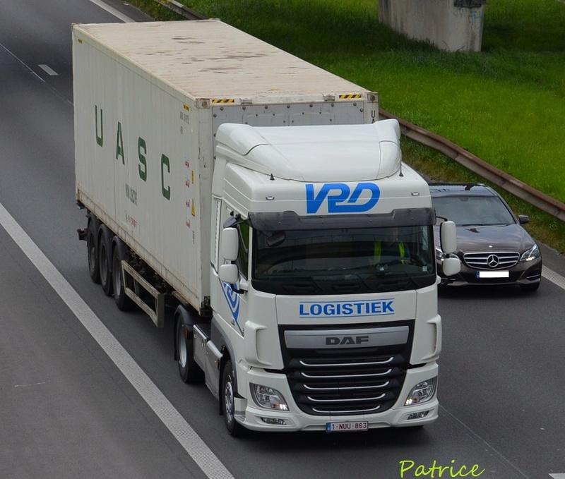 VRD Logistiek (Temse) 20311