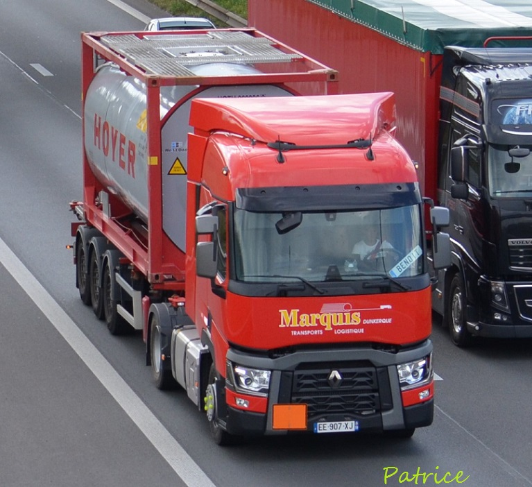 Marquis (Dunkerque 59) 20611