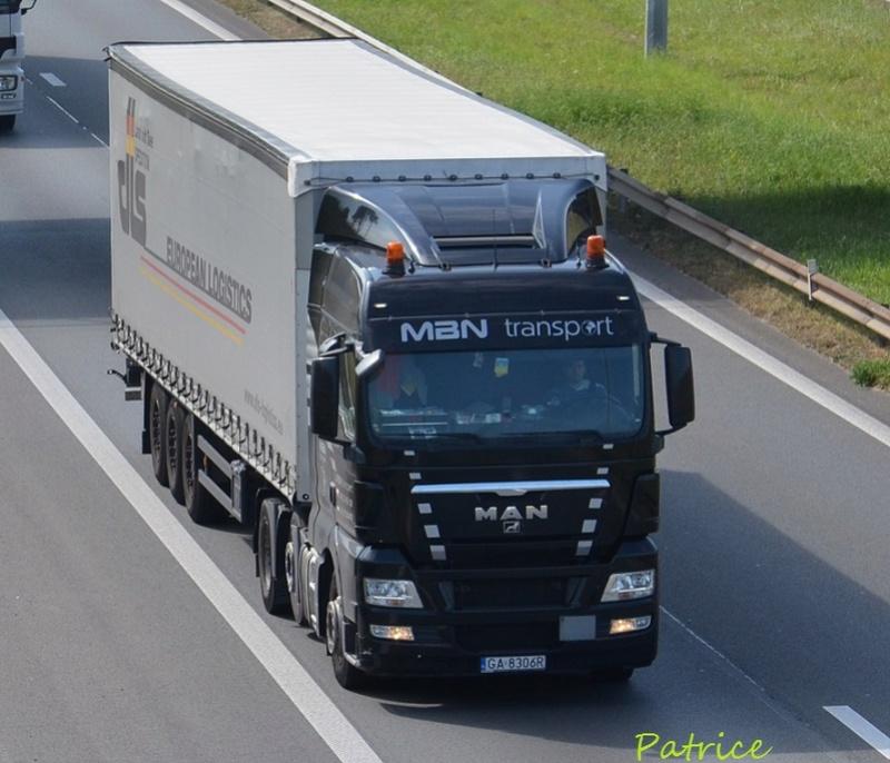 MBN  transport  (Sopot) 21012