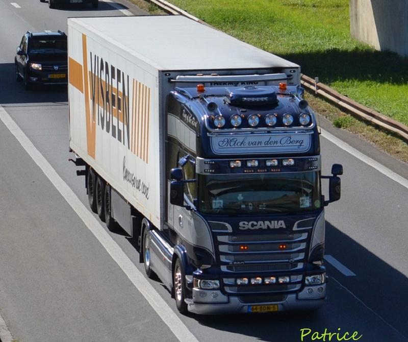 Mick van den Berg  (Hekelingen) 24010
