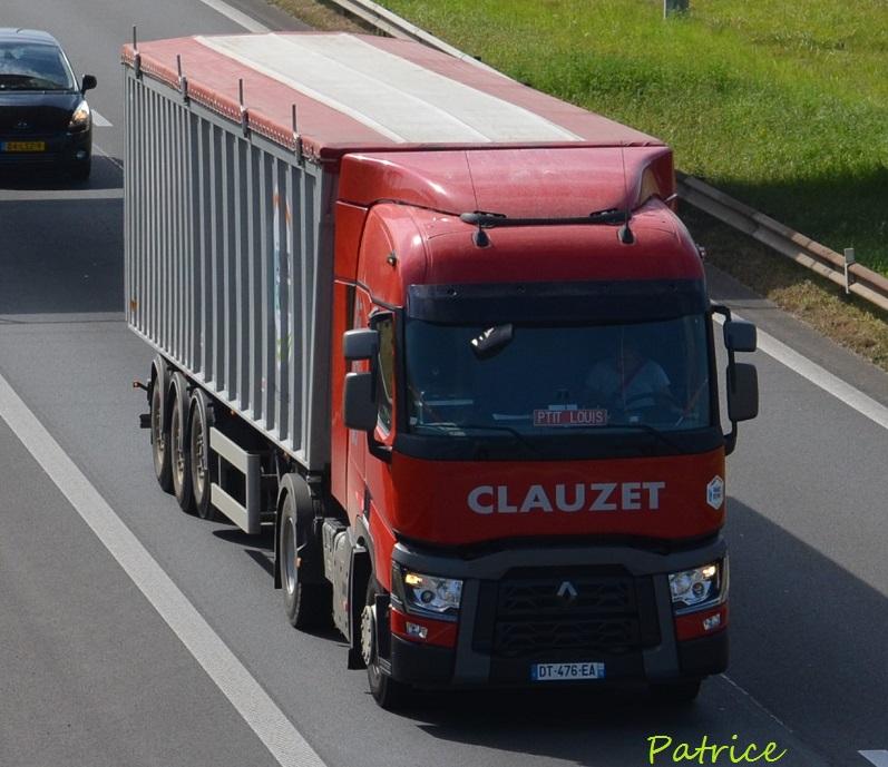 Clauzet (Cournon 63) - Page 2 24211