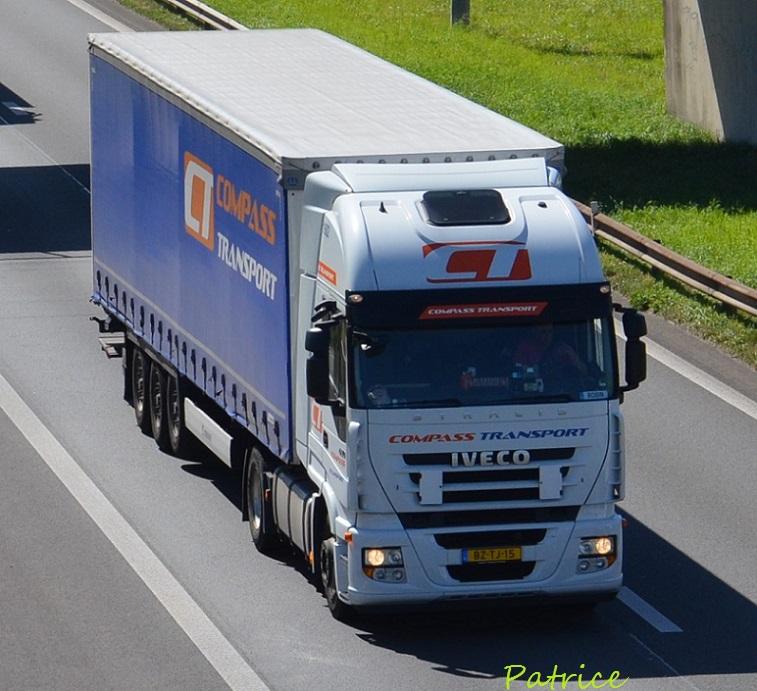 Compass Transport (Hardenberg) 26710