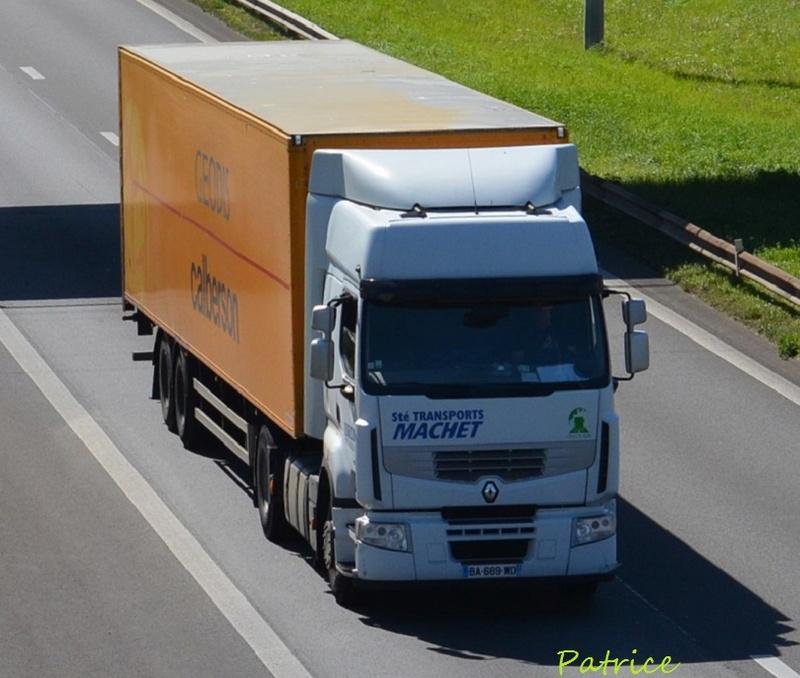 Ste Transports Machet (Saint Nicolas 62) 28111
