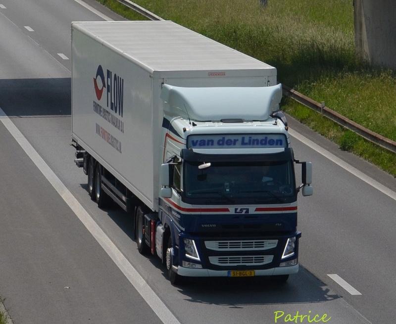 Van Der Linden (Waalwijk) 34610