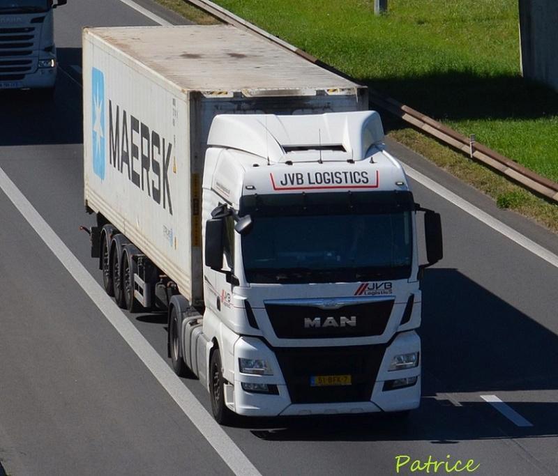 JVB  Logistics  (Ossendrecht) 4910