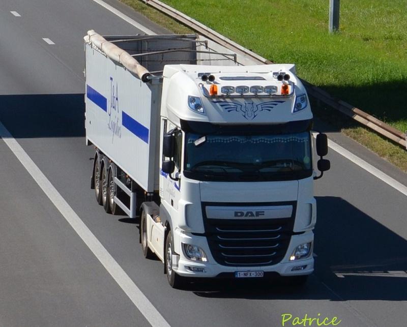 T&A  Logistics  (Lennik) 7810