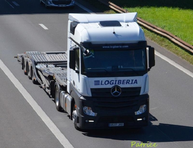 Logiberia (Rivas Vaciamadrid) 8011