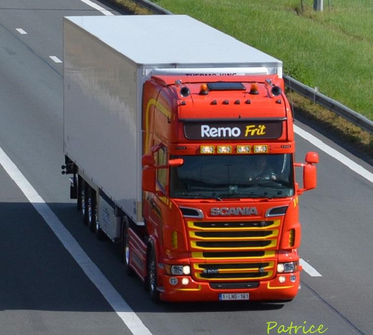 Remo Frit (Verrebroek) 814
