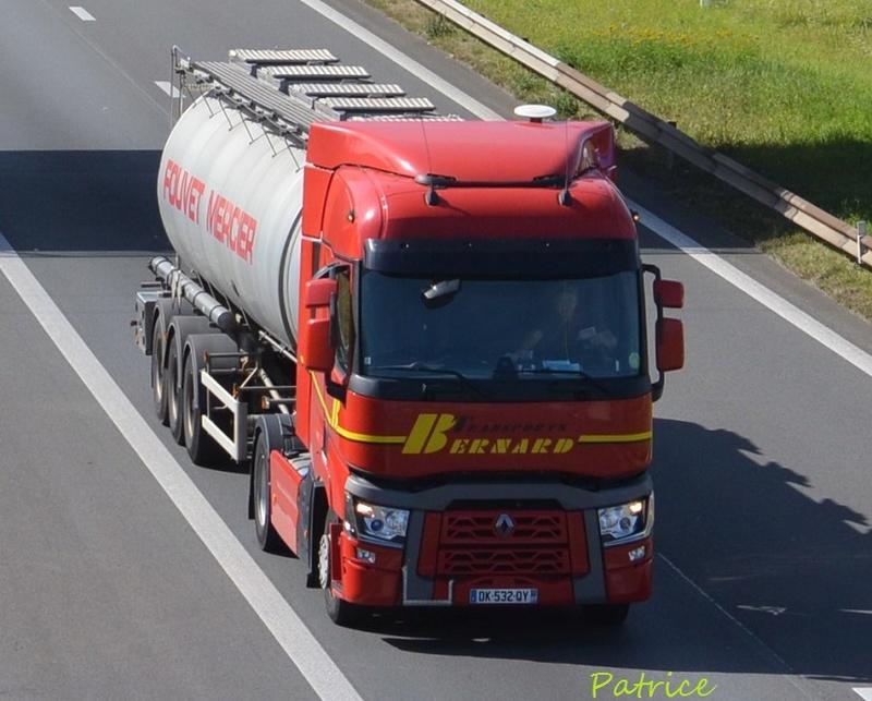 Transports Bernard  (Le Pouzin 07) 8511