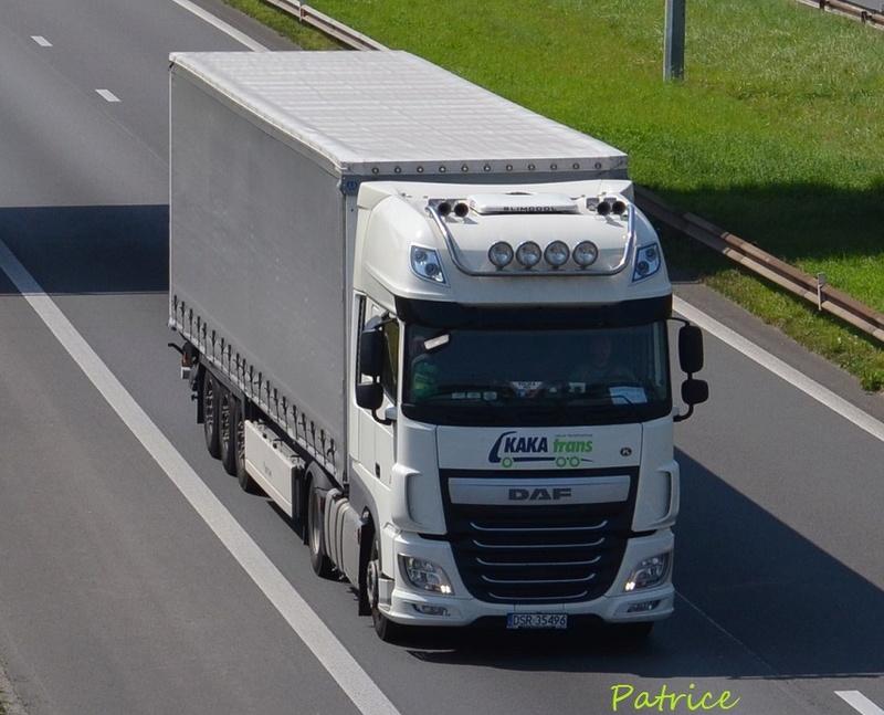 Kaka Trans  (Kloczew) 8711