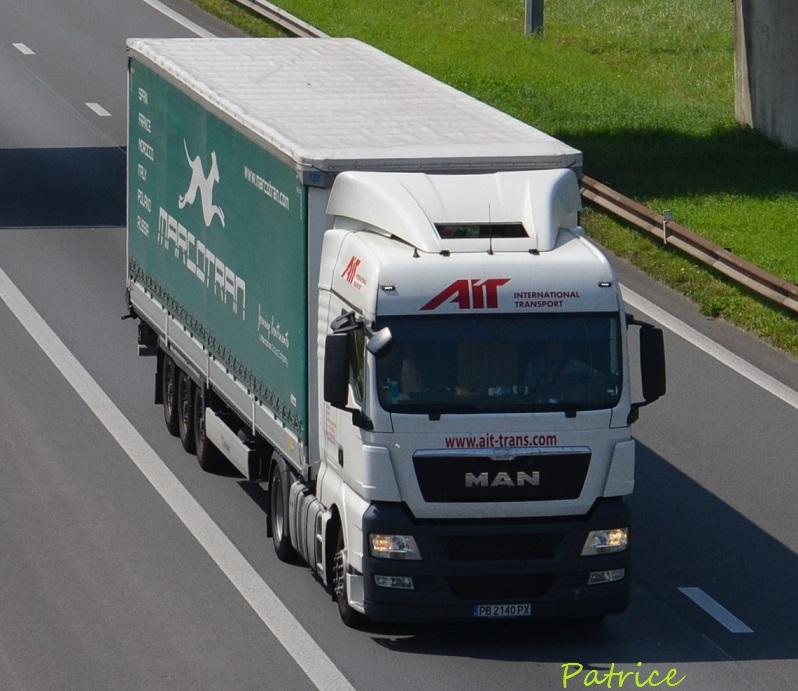 AIT International Transport (Plovdiv) 9410