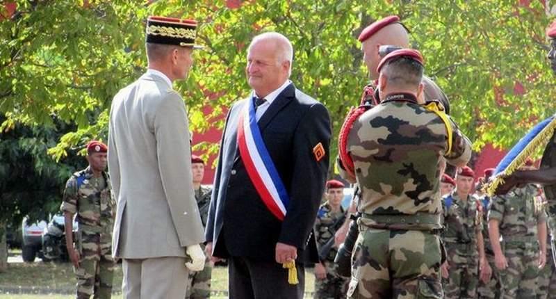 Reportage Saint Michel 2016 au quartier Beaumont à Pamiers 20160911