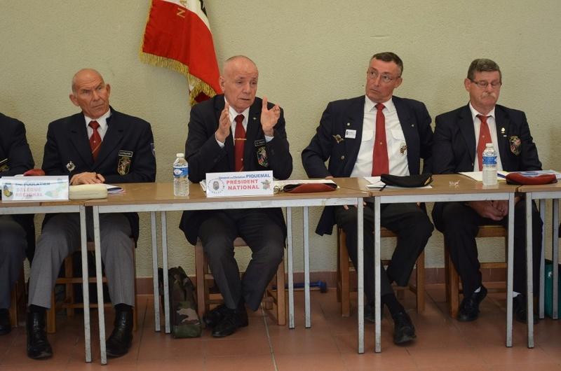 Le général Piquemal radié des cadres de l'armée Dsc_0010