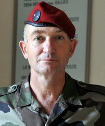 La vocation de la 11e BP est d'être l'échelon d'urgence de l'armée française, de la France. L'ECHELON D'ALERTE PARTIRA DE TOULOUSE Genera10