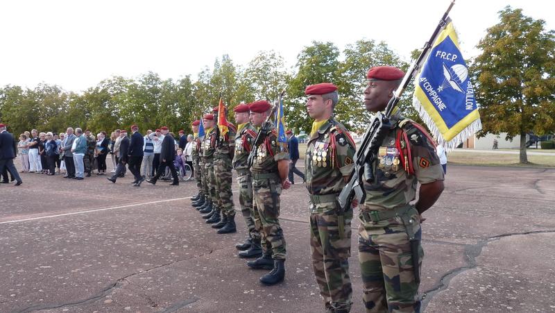 Reportage Saint Michel 2016 au quartier Beaumont à Pamiers P1080227