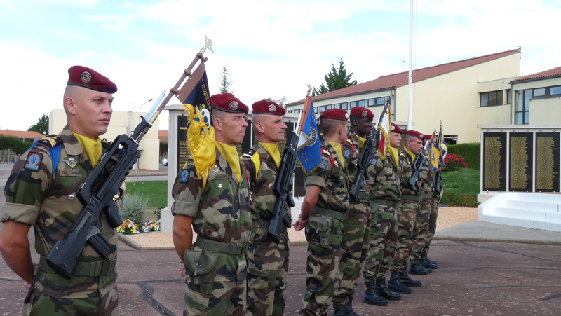 Reportage Saint Michel 2016 au quartier Beaumont à Pamiers P1080228