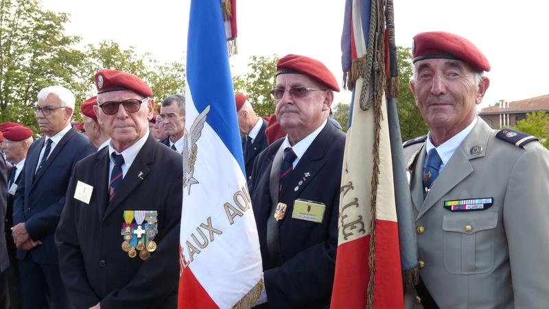 Reportage Saint Michel 2016 au quartier Beaumont à Pamiers P1080234