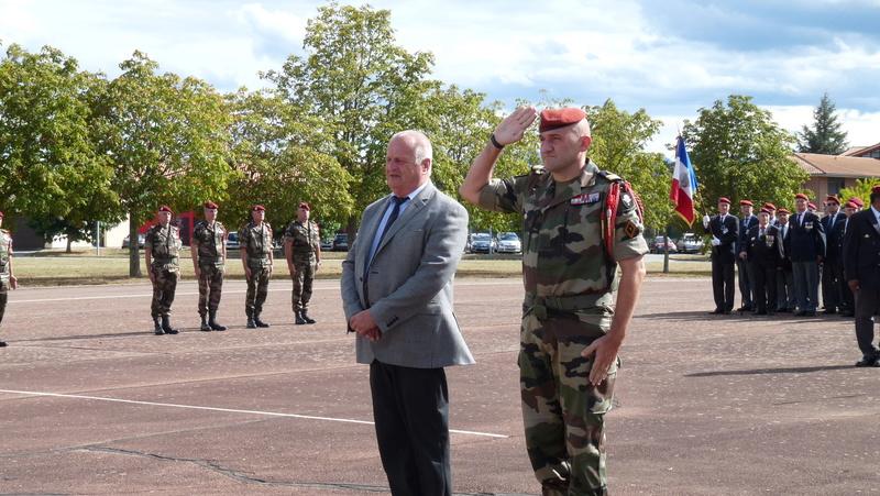 Reportage Saint Michel 2016 au quartier Beaumont à Pamiers P1080251
