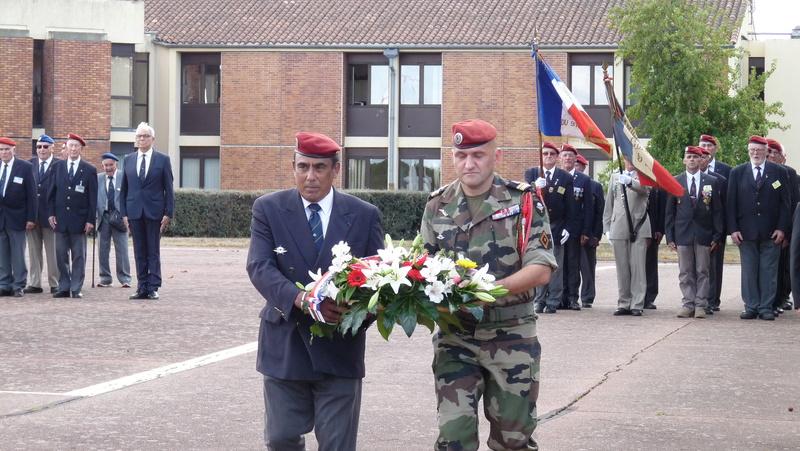 Reportage Saint Michel 2016 au quartier Beaumont à Pamiers P1080260