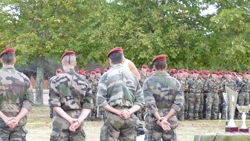 Reportage Saint Michel 2016 au quartier Beaumont à Pamiers P1080268