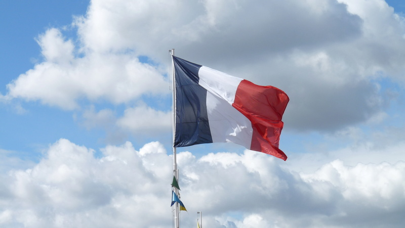 Reportage Saint Michel 2016 au quartier Beaumont à Pamiers P1080330
