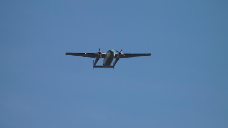 Stage et brevets avec Airborne Center à Pamiers  P1080512
