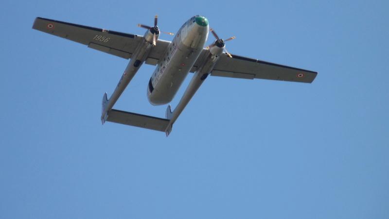 Stage et brevets avec Airborne Center à Pamiers  P1080515