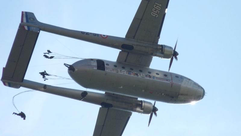 Stage et brevets avec Airborne Center à Pamiers  P1080516
