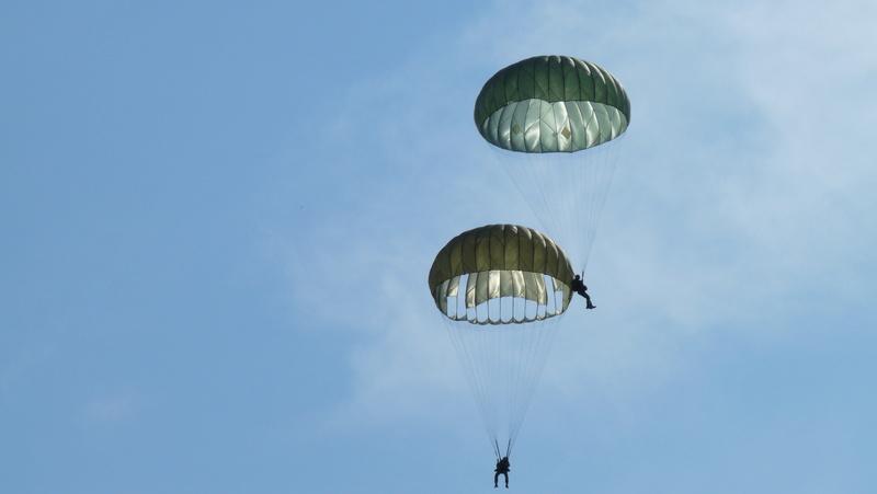 Stage et brevets avec Airborne Center à Pamiers  P1080518