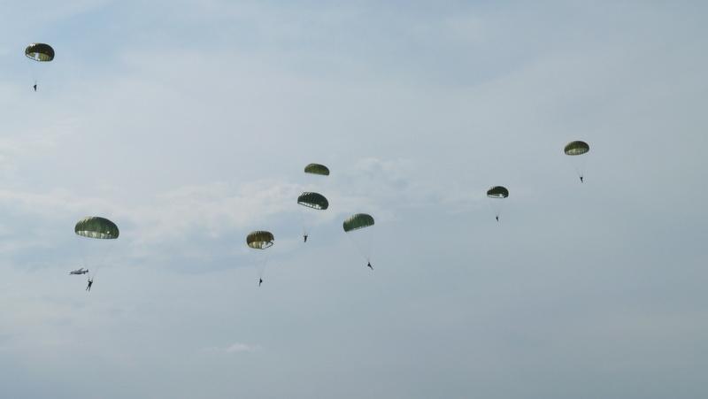 Stage et brevets avec Airborne Center à Pamiers  P1080520