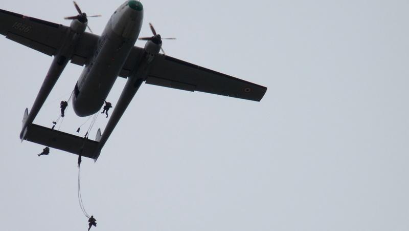 Stage et brevets avec Airborne Center à Pamiers  P1080522