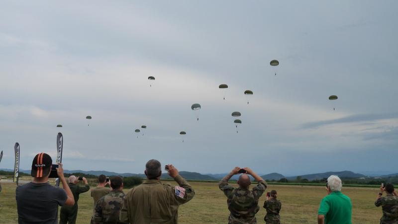 Stage et brevets avec Airborne Center à Pamiers  P1080525