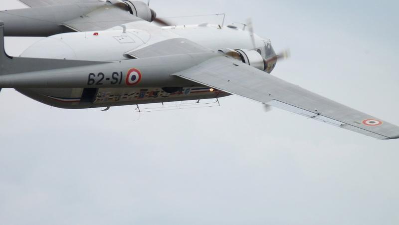 Stage et brevets avec Airborne Center à Pamiers  P1080527