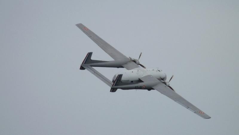 Stage et brevets avec Airborne Center à Pamiers  P1080528