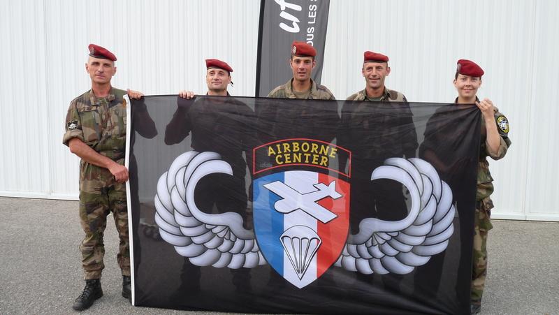 Stage et brevets avec Airborne Center à Pamiers  P1080529
