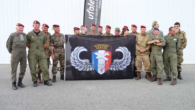Stage et brevets avec Airborne Center à Pamiers  P1080530