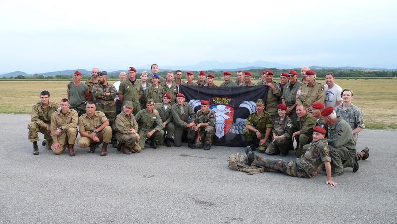 Stage et brevets avec Airborne Center à Pamiers  P1080532