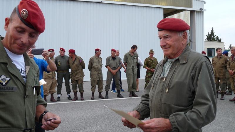 Stage et brevets avec Airborne Center à Pamiers  P1080613