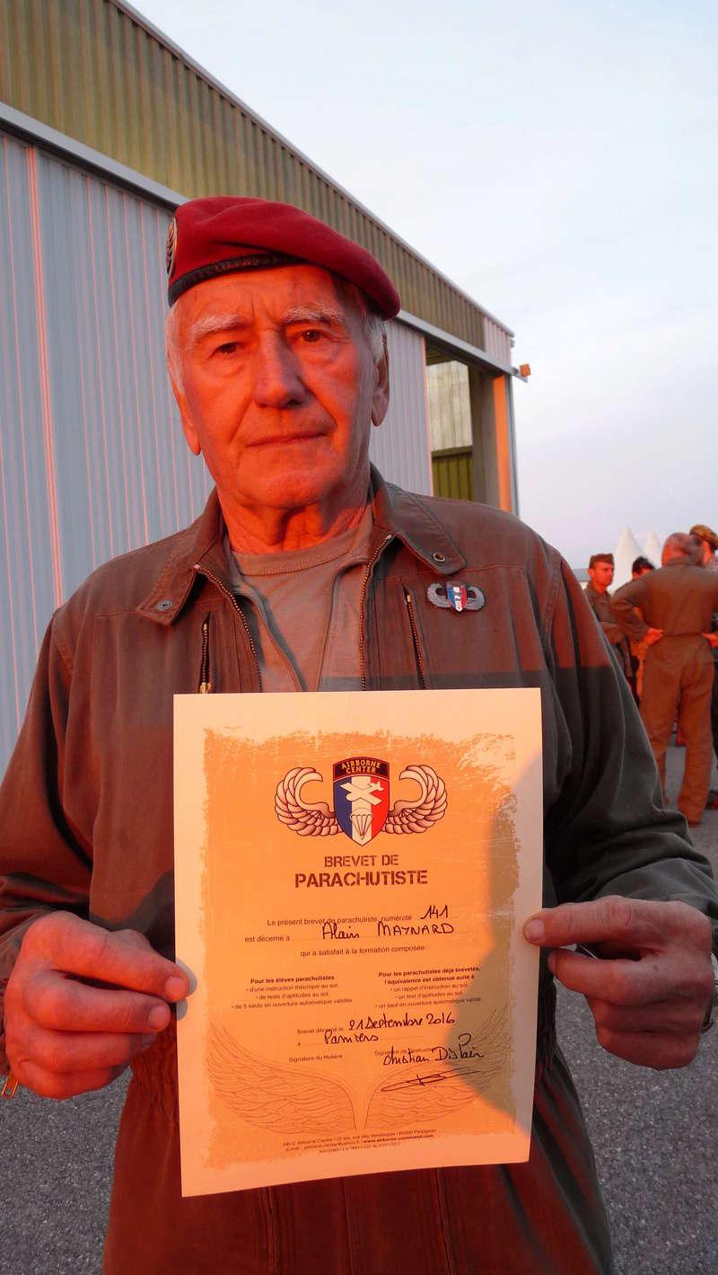Stage et brevets avec Airborne Center à Pamiers  P1080615