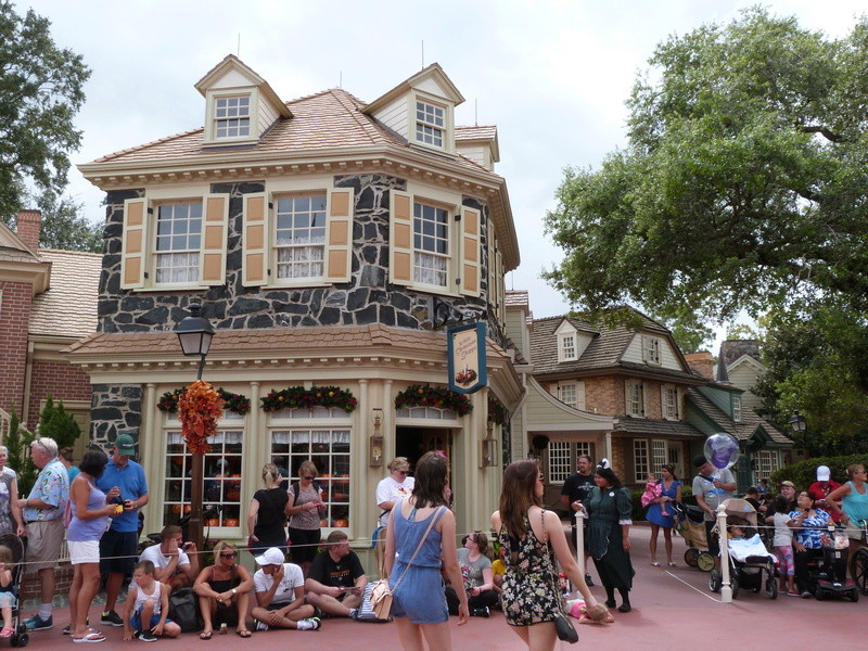 [TR WDW/Universal Floride] Un Voyage de Noce où Sir Tomdelonge mange des burgers et Cata chante (beaucoup) - Septembre 2015 [Màj: 06/11/16] - Page 4 P1060519