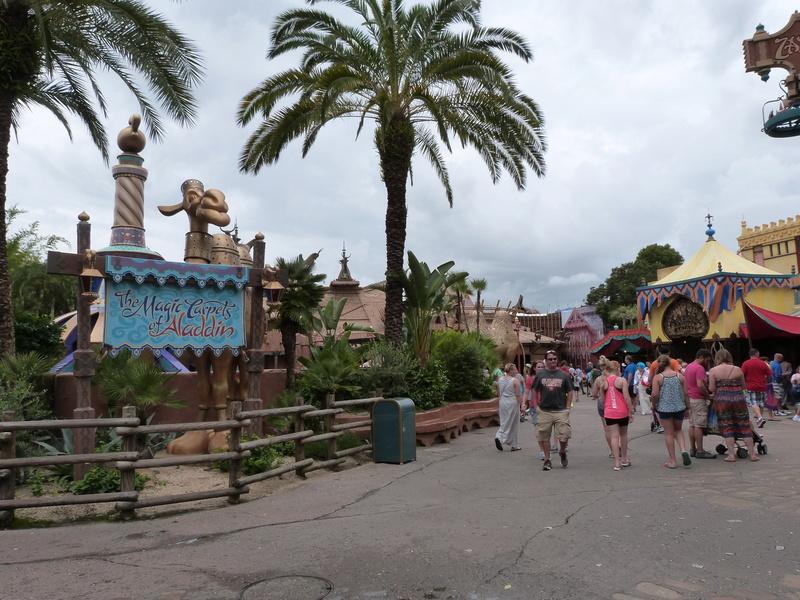 [TR WDW/Universal Floride] Un Voyage de Noce où Sir Tomdelonge mange des burgers et Cata chante (beaucoup) - Septembre 2015 [Màj: 06/11/16] - Page 4 P1060715