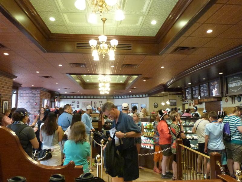 [TR WDW/Universal Floride] Un Voyage de Noce où Sir Tomdelonge mange des burgers et Cata chante (beaucoup) - Septembre 2015 [Màj: 06/11/16] - Page 4 P1060826