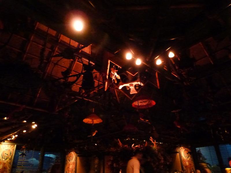 [TR WDW/Universal Floride] Un Voyage de Noce où Sir Tomdelonge mange des burgers et Cata chante (beaucoup) - Septembre 2015 [Màj: 06/11/16] - Page 6 P1070129