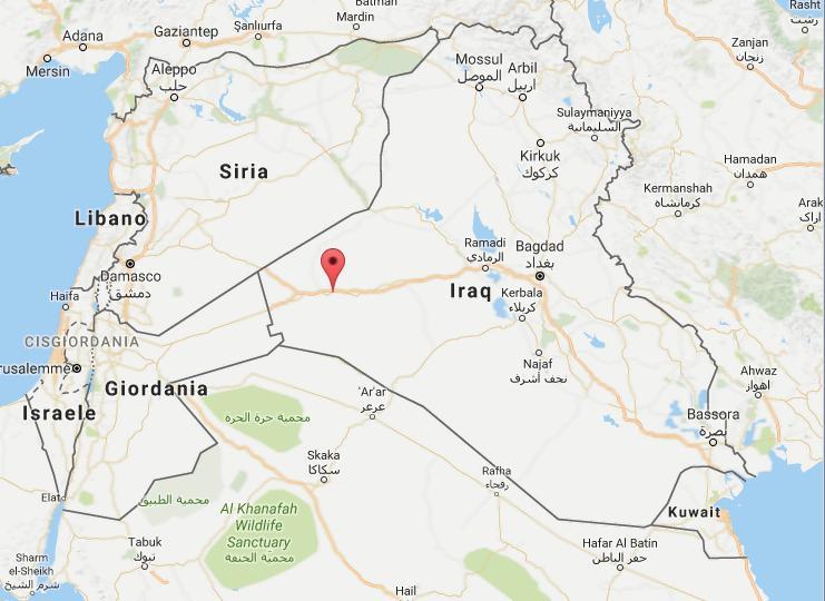 L'Iraq Ruthba10