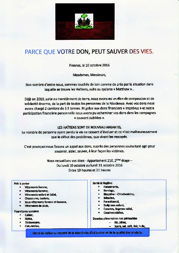 créer un forum : Groupelocfresnes94 - Portail Hayti10