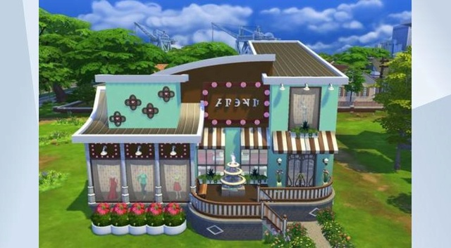 Bella's Spa and Gym Frock_10
