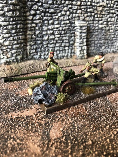 Bolt Action, mes armées russes et allemandes Img_0611